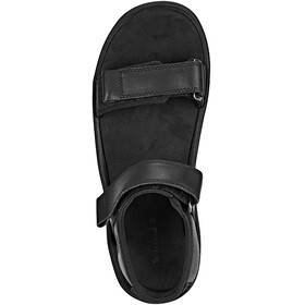 Timberland Roslindale 2-Strap - Sandalias Hombre - negro